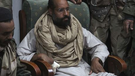 René Naba : «La condamnation à mort de Saïf al-Islam Kadhafi, un défi à la justice internationale»