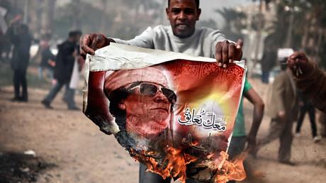 Saïf al-Islam Kadhafi : Les Etats-Unis considèrent la Libye comme un fast-food, comme un McDonald's