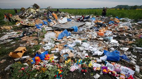 La Russie opposera son veto au projet de tribunal pour le MH17, examiné à l'ONU