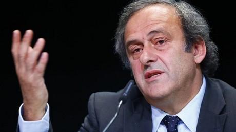 Platini pourrait permettre au Kosovo de participer à la Coupe du monde 2018