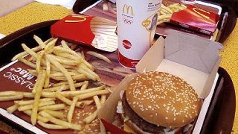 Var : «McDonald's n'a pas vocation à nourrir tous les