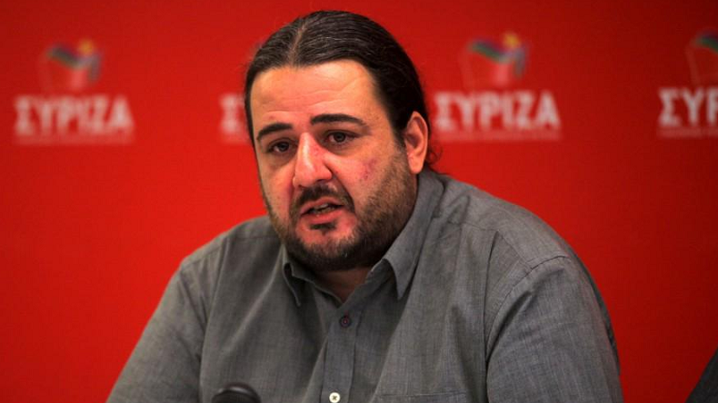 Tasos Koronakis a présenté sa démission