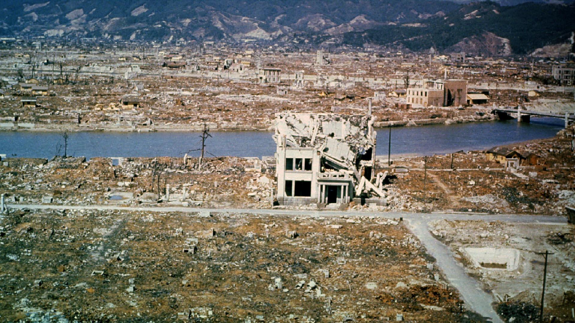 Petit-fils du président Truman : les Etats-Unis ne présenteront jamais leurs excuses pour Hiroshima