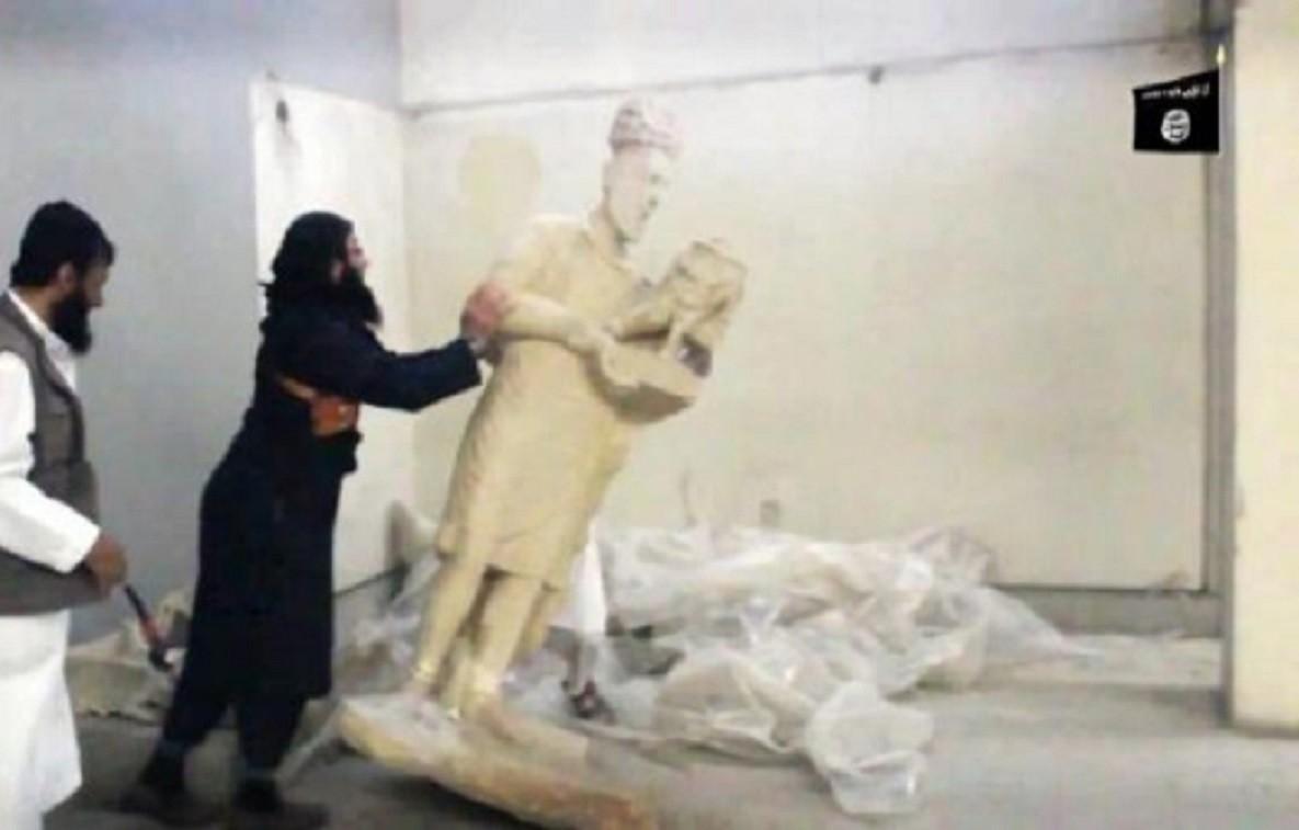 L'archéologue de Palmyre décapité pour avoir refusé d'aider Daesh à trouver un supposé trésor d'or