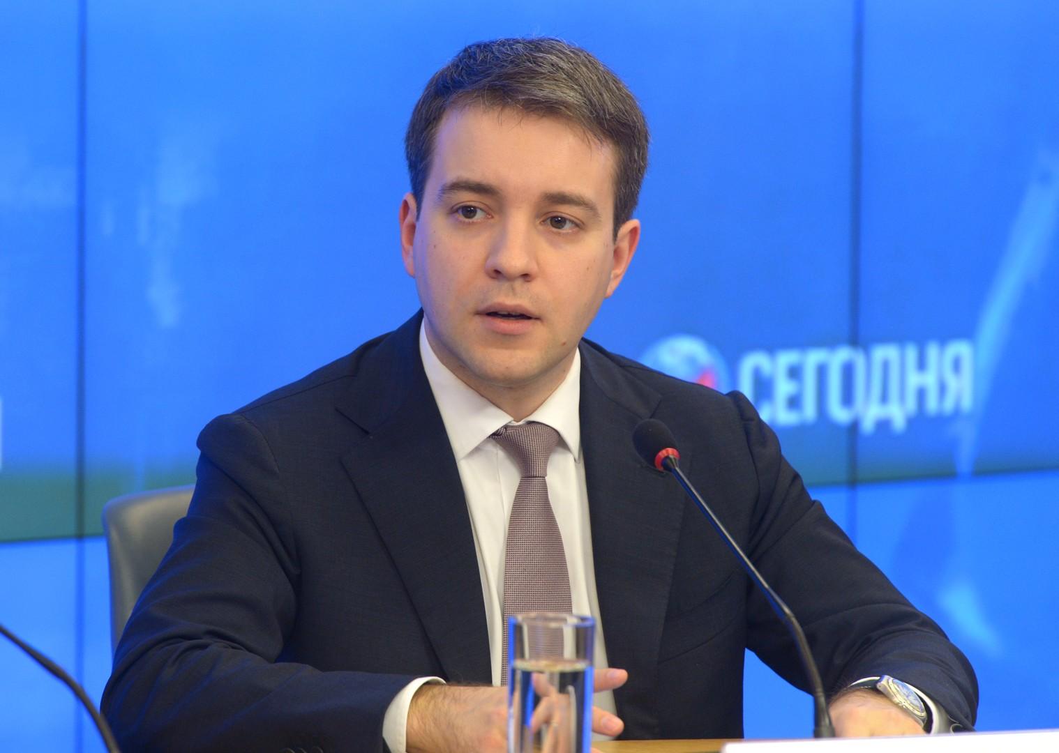 Pour le ministre russe des Communications, Internet est contrôlé par le gouvernement américain