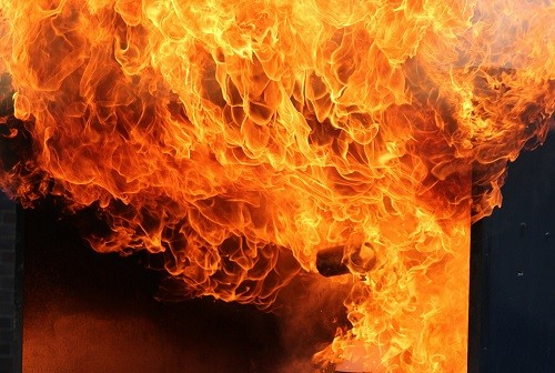 Afrique du Sud : incendie dans une école pour sourds, 3 élèves morts
