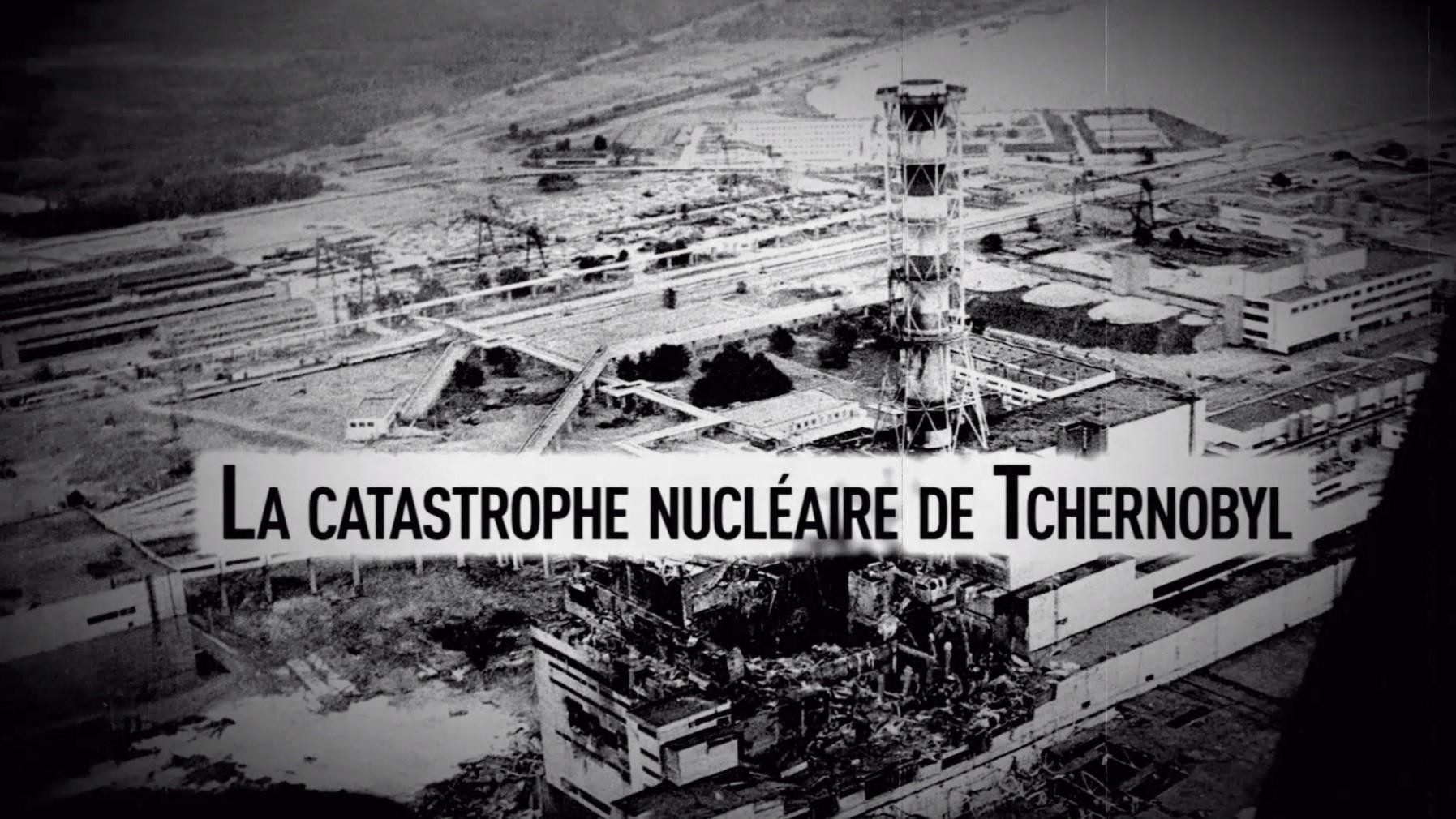 Des Américains se marient à Tchernobyl pour que le monde n'oublie jamais ce qui s'y est passé
