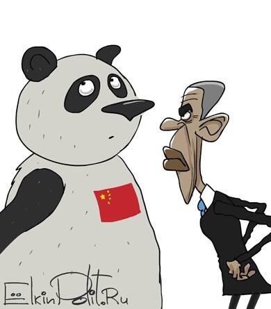 Espionnage économique, les Etats-Unis voient rouge quand la Chine les écoute