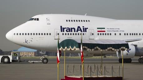 L'Iran veut moderniser sa flotte aérienne et acheter 300 appareils en cinq ans