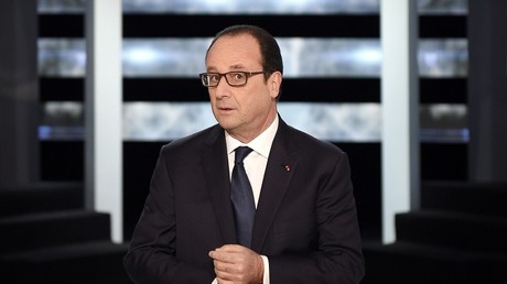 Le président Hollande ne se représentera pour un second mandat que si le chômage  baisse durablement