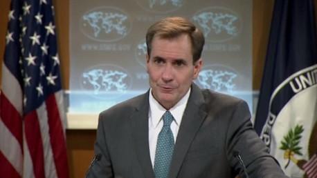 No comment de Washington sur le fait que les USA n'ont rien fait pour empêcher l'ascension de Daesh