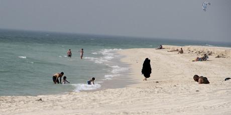 L'histoire de l'homme qui a laissé sa fille se noyer à Dubaï remonte en réalité à 1996