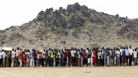 Soudan du Sud : un accord signé entre gouvernement et rebelles à Addis-Abeba