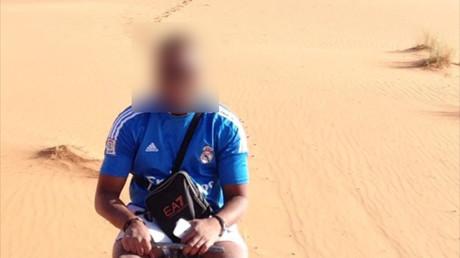 Finies les vacances au Maroc, le braqueur-flambeur retrouve la case prison !
