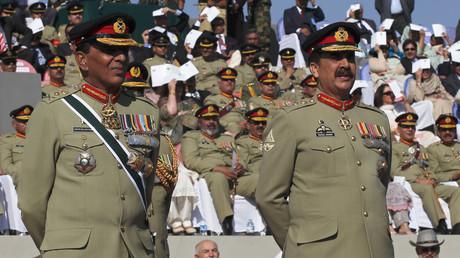 L'armée pakistanaise pourrait devenir la troisième puissance nucléaire du monde dans 10 ans.