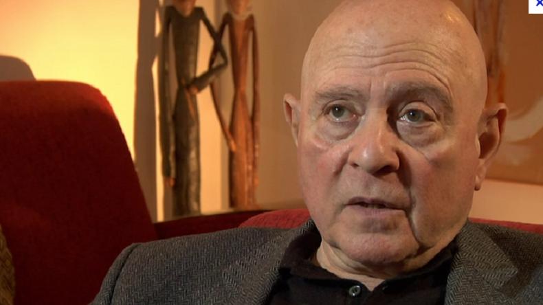 Gérard Chaliand : «En Syrie, la question est de déterminer qui est l'ennemi principal»