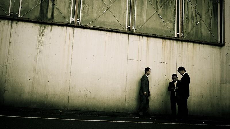 Un photographe belge révèle à RT comment il a travaillé avec la mafia japonaise (EXCLUSIF)