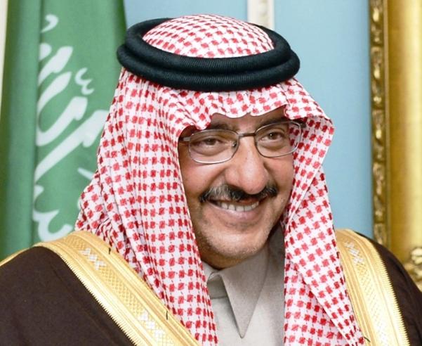 Mohammed ben Nayef Al Saoud est le prince héritier et successeur du roi Salmane.