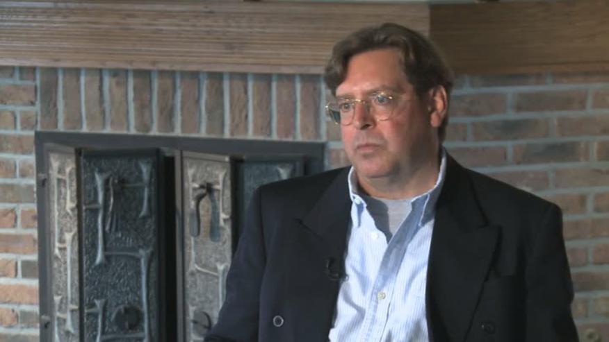 Udo Ulfkotte, capture d'écran d'une vidéo de RT