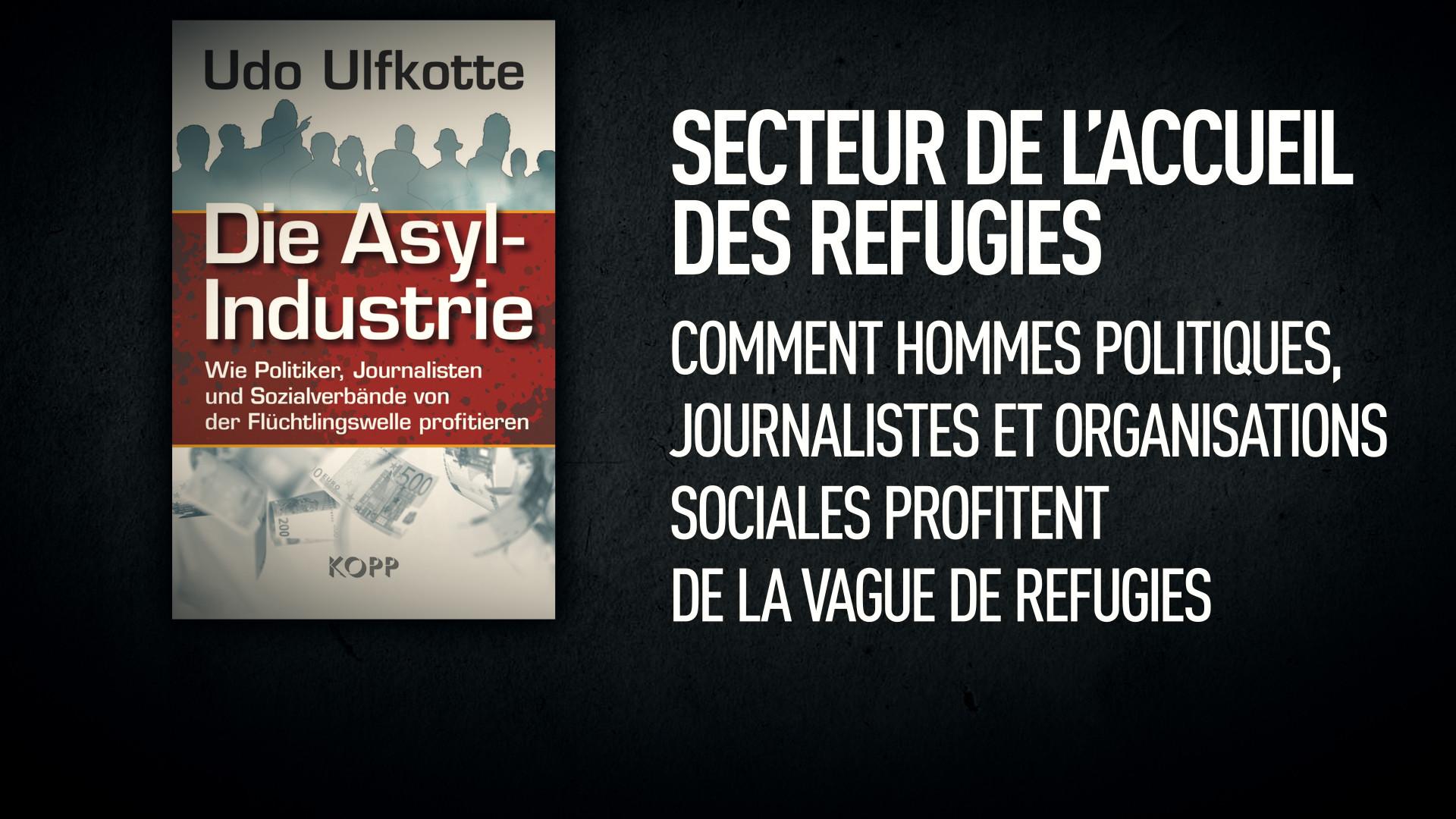 Le nouveau livre d'Udo Ulfkotte