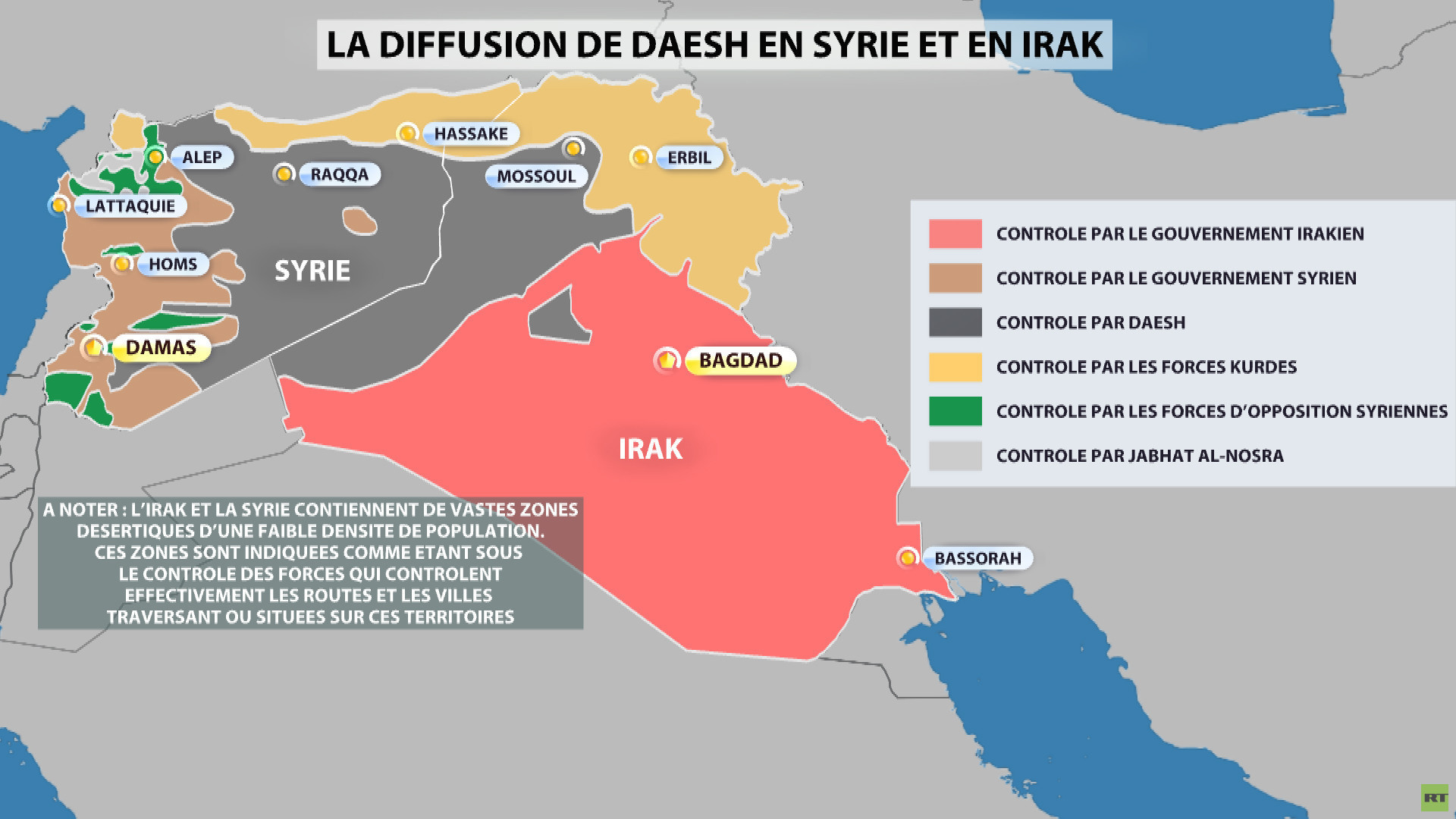 Vladimir Poutine : Le seul moyen de sortir du conflit syrien est de soutenir le président Assad