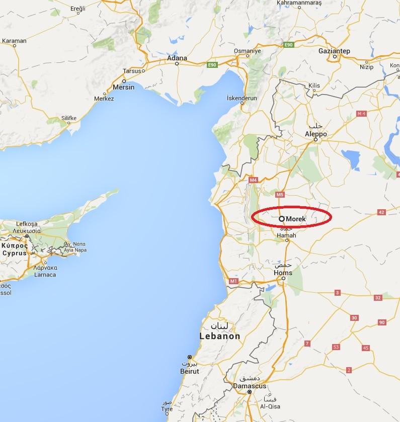 Les rebelles syriens et le Hezbollah échangeront des civils dans le cadre d'une trêve de six mois