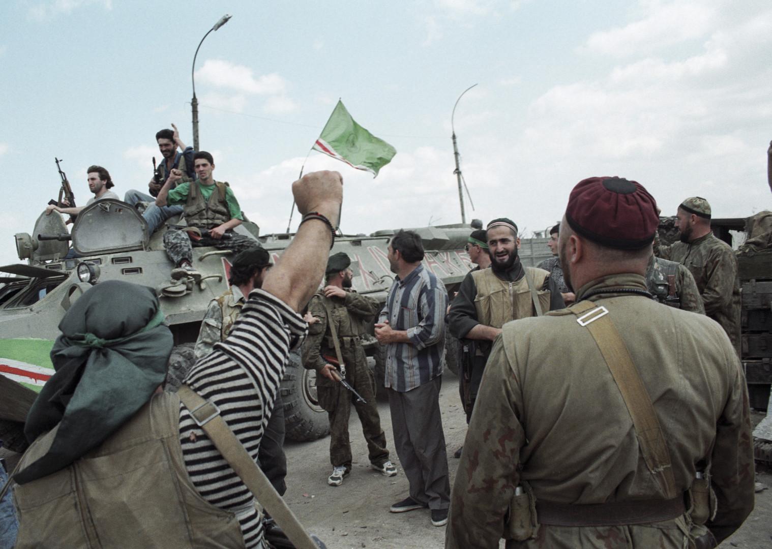 Troupes russes en Syrie : quand le Parlement a-t-il déjà donné son accord par le passé?