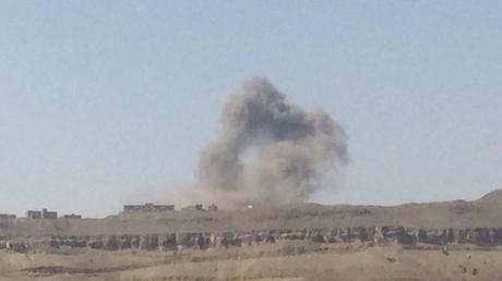 Yémen : plusieurs soldats des Emirats morts dans une explosion «accidentelle» durant les frappes
