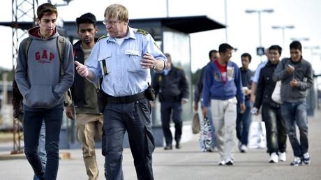 Les autorités danoises ont voulu avertir, dans la presse libanaise, du durcissement de leurs conditions d'accueil.