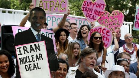 Michel Collon : «Obama est-il devenu un ami de l'Iran?»