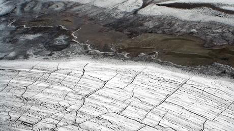 Un virus terrifiant se cache dans le sol sibérien