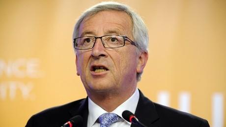 Crise migratoire, Grèce et futur de l'UE étaient au programme du discours de l'état de l'Union