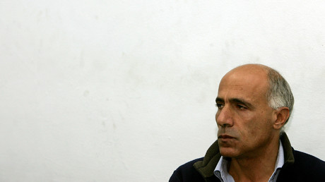 Mordechai Vanunu (photo d'archive)