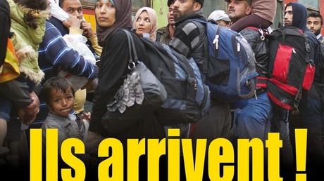 La Une du journal municipal de Béziers