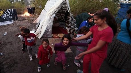 Le Haut-Commissaire aux droits de l'Homme de l'ONU dénonce les expulsions des roms en France