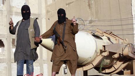 Daesh utiliserait des armes chimiques en Irak et en Syrie