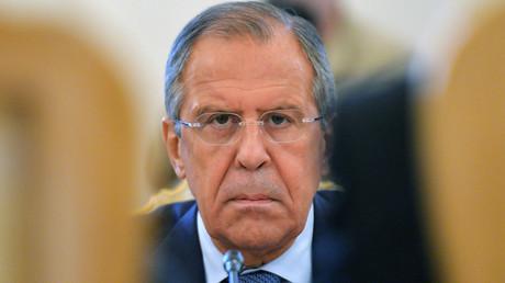 Lavrov : Moscou soutient la lutte de Damas contre Daesh, et pas le gouvernement de Bachar el-Assad