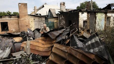 Poutine : le cessez-le feu en Ukraine est une réussite, pas d'alternative aux accords de Minsk