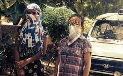 C'est l'arrestation de sept jeunes népalaises qui a montré l'étendue du trafic d'êtres humains à destination du Moyen-Orient en Inde. Les jeunes filles pensaient partir pour travailler à l'étranger, alors qu'elles étaient destinées à Daesh.