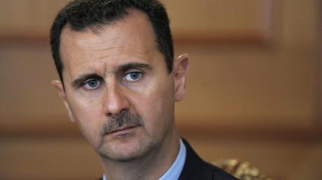 El-Assad : «Si vous vous inquiétez des réfugiés, arrêtez de soutenir les terroristes» (VIDEO)