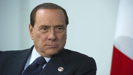Silvio Berlusconi interdit d'entrée en Ukraine «pour raisons de sécurité»