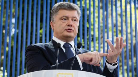 «Absurde !» - un journaliste suisse au sujet de la liste noire ukrainienne