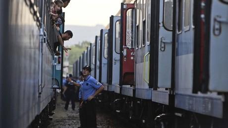 Ping-Pong migratoire : Croatie et Hongrie se renvoient la balle