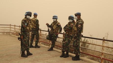 L'ONU accusée d'expédier les deux-tiers des affaires de viol sans les traiter correctement