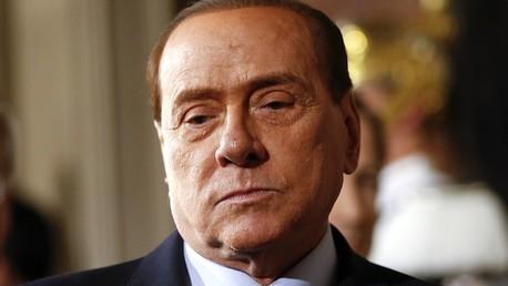 Sivio Berlusconi