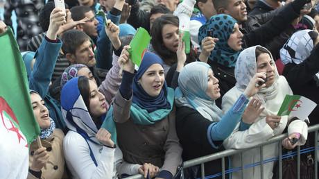 La crise algérienne : la difficile mais nécessaire réforme