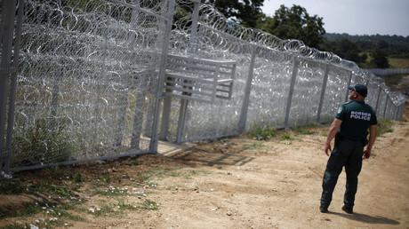 Les autorités bulgares ont autorisé les militaires à faire feu sur les migrants à la frontière