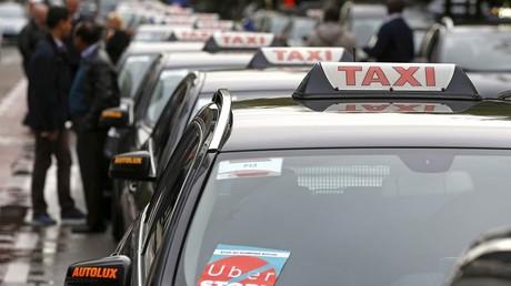 France : le Conseil constitutionnel confirme l'interdiction d'UberPop