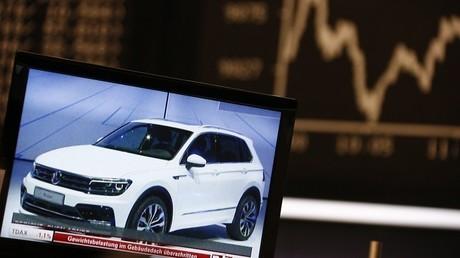 Rien ne va plus pour Volkswagen: après le trucage de ses moteurs, la torture au Brésil