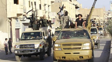 Près de 25 000 djihadistes étrangers seraient dans les rangs de Daesh en Irak et en Syrie.